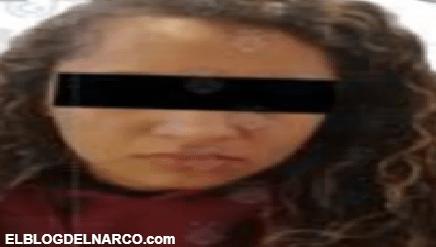 La líder narco de solo 20 años, ella es la hija del Ojos, uno de los más brutales narcos