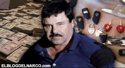 La lujosa vida de 'El Chapo' Guzmán en la cárcel, Fiestas con vino, langosta y baño turco