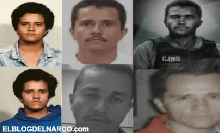 La muerte de Nemesio Oseguera Cervantes 'El Mencho' líder del CJNG