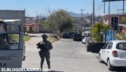 """Nuevo golpe para los hombres del """"Mencho"""" en Morelos, cayó el segundo al mando del CJNG"""