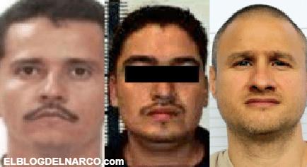 """Quién es """"El Profe"""", ex policía que trabajó para la """"Barbie"""", Guerreros Unidos y terminó como jefe de plaza del CJNG"""