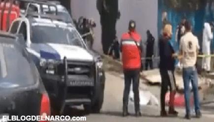 Restos de mujer son tirados en cloaca en un brutal crimen al estilo narco