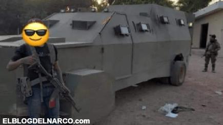 Sicarios de Carteles Unidos celebran la derrota del CJNG en Michoacán torturando el cuerpo del M2