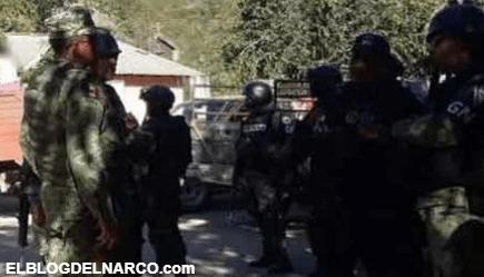 Surge el 'El Cártel de los Cristaleros', nuevo cártel que extorsiona y secuestra en Michoacán