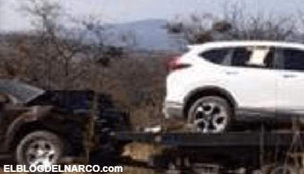 15 muertos deja enfrentamiento, testigos lo confirman, Gobierno y Fiscalia de Guanajuato lo niegan