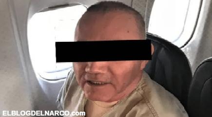 """Alerta por amenazas de muerte a la familia del """"Licenciado"""", el compadre de Emma Coronel"""