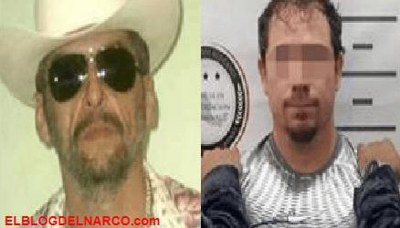 """Amenaza en el Reclusorio Oriente de la CDMX es para """"El 24"""" hijo de Manuel Torres Félix """"El M1"""""""
