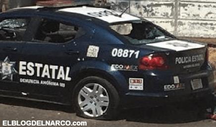 """Así fue la terrible emboscada de la """"Familia Michoacana"""" que dejó 13 policías muertos en Edomex"""