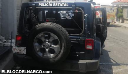 Así se escuchó la masacre de trece policías en Llano Grande (VIDEOS)