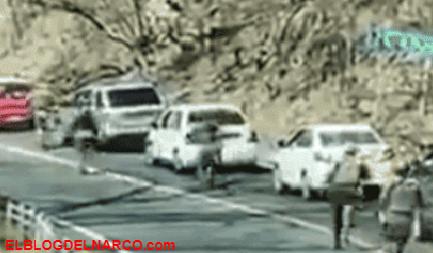 Atención! el Sargento que fue herido por enfrentar y capturar al M3 en Guayabitos no recibe atención digna