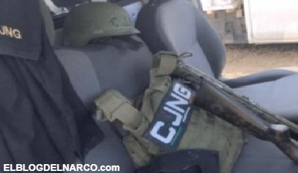 Aumenta la incursión violenta del Cártel Jalisco Nueva Generación en varios estados de México