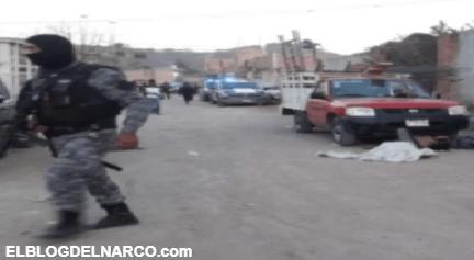 Cae capo relacionado con matanza de 11 albañiles que fueron asesinados al esperar su pago