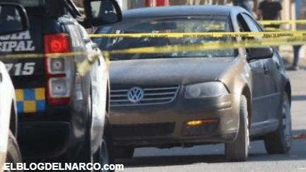 Continúa la violencia contra policías, hallaron en una camioneta los cadáveres de 3 agentes