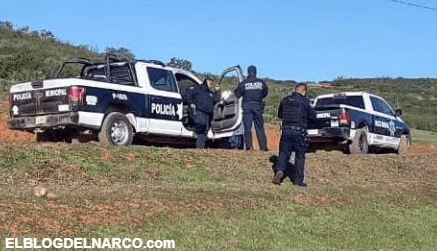 Dejan a cuatro ejecutados en San Quintín, Baja California; Zona de guerra del Narco