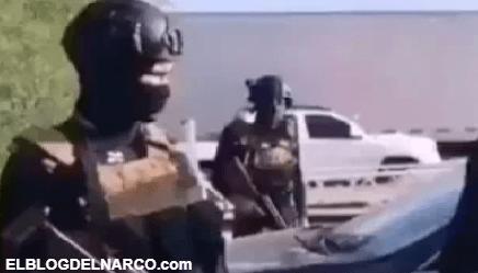Detienen a 'El Güero' del grupo criminal autollamado 'Los Siete Demonios' del CDS