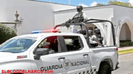 El Cártel Jalisco Nueva Generación, líder de la violencia en México