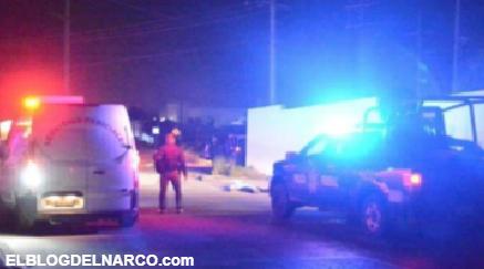 Encuentran a pareja ejecutada en el interior de una casa en Tijuana