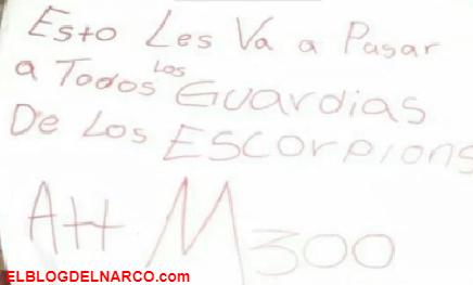 """Enfrentamiento entre """"Los Metros"""" y """"Los Escorpiones"""" dejó 6 sicarios muertos en Tamaulipas"""