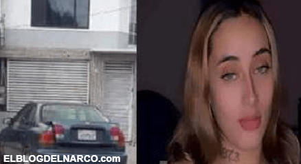 FOTOS Keiri fue descuartizada y abandonada en la cajuela de un vehículo en Tijuana