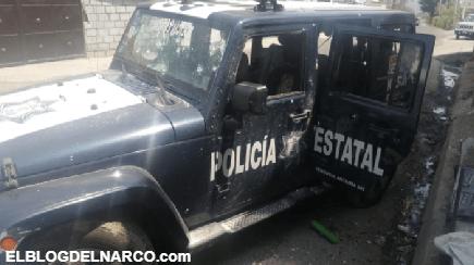 FOTOS Más Estatales ejecutados por La Familia Michoacana, ahora fueron 4 en Edomex