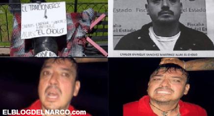 Familia del Cholo, el narco que traicionó al Mencho, reclama su cuerpo para darle sepultura