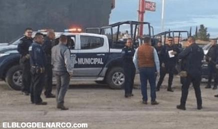 Fuerte Balacera en límites de Zacatecas y Durango deja dos muertos y 10 heridos