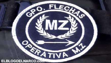 Grupo Flechas del CDS, los enviados del Mayo Zambada contra el Mencho (VIDEO)