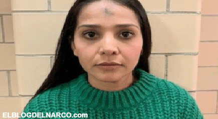 "Jessica Oseguera, ""La Negra"" hija de ""El Mencho"", podría quedar libre en 2024"