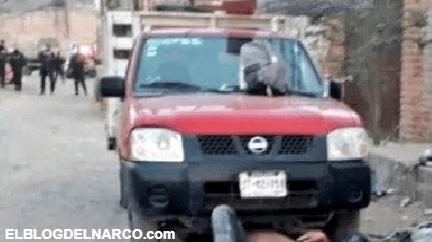 Nueva Masacre, Sicarios llegan en camioneta y ejecutan a 11 personas en Tonalá, Jalisco