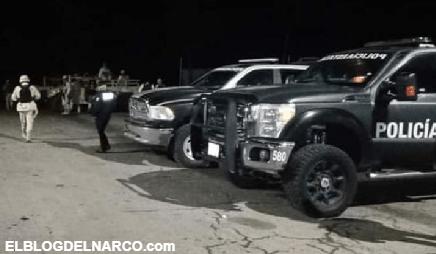 Persecuciones, enfrentamientos e incendios, las horas previas al fin de semana en Sonora