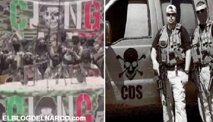 Por qué el Cártel de Sinaloa sigue dominando el narco por encima del sanguinario CJNG