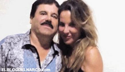 Se reunió con el Chapo y ahora Kate del Castillo pide que México le pague 60 millones de Dólares