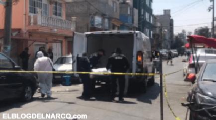 Sicario mata a balazos a vendedora de tamales en Iztacalco deCiudad de México