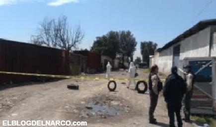 Sicarios ejecutan a balazos a 4 jovencitos en centro de rehabilitación de alcohólicos anónimos