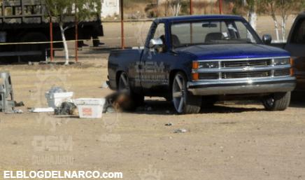 """Video de la ejecución de 2 hombres muertos y una niña herida en pleno evento de """"Car Show"""""""