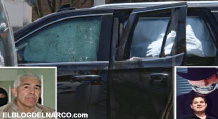 El Chapo Alfredo, papá de Alfredito Olivas y su relación con Caro, el Narco de Narcos