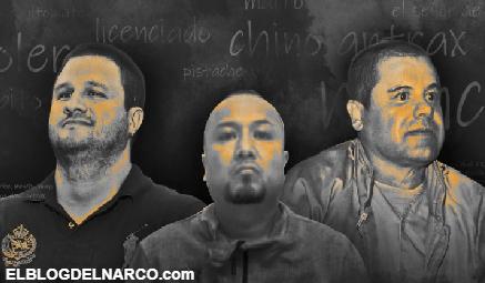 La 'Barbie', 'El Mencho', 'El Chapo' la violenta realidad detrás de los apodos de los narcos
