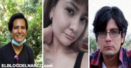 CJNG levantaron a tres hermanos inocentes en Guadalajara, Jalisco y los ejecutaron....