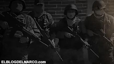 Cártel Jalisco Nueva Generación amenazó a comandantes en Baja California