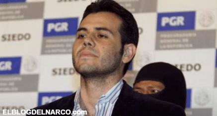 """""""El Vicentillo"""" esta reagrupando fuerzas para quitarle la CDMX a la Unión de Tepito según la DEA"""