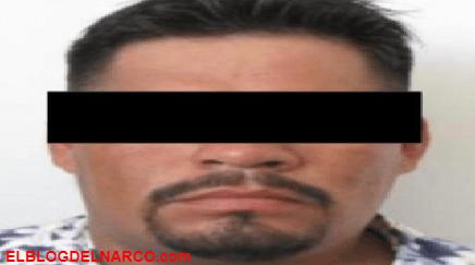 Marinos capturan a El Chucky, Choky, Choker, jefe de Los Zetas en Veracruz