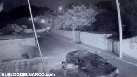 Por aire y tierra, extiende CJNG zona de ataques con drones y Barrett en Michoacán (VIDEO)