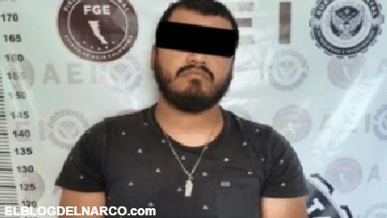 Procesan a integrante del CJNG que habría ejecutado a candidato en Tecate