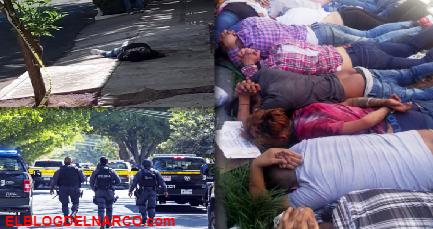 CJNG amenaza a Policías que participaron en la detención de sus sicarios en Guadalajara