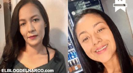 Desmembradas y embolsadas encontraron a Karla de 31 e Ilse de 16 años en Coahuila