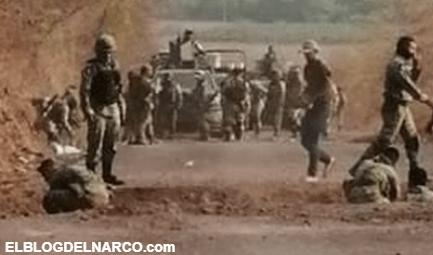"""El narco cedió en Michoacán, reportaron elecciones tranquilas en la cuna del """"Mencho"""""""
