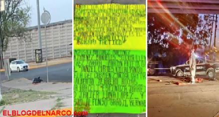 Por esta razón el CJNG decidió cazar a los elementos especiales de la Policía de Guanajuato