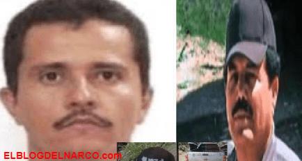 Sicarios del CJNG ejecutan a varios Sicarios de Elite del Mayo Grupo Flechas