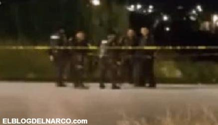Ataque a balazos en quinta deja tres hombres muertos y tres lesionados