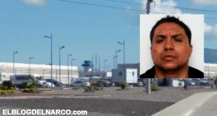 """Bajo riesgo personal penitenciario del Cefereso 17, Así vive el """"Z-40"""" dentro del Penal"""